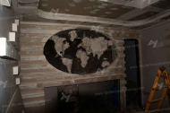 decoration alale aseman abi  travel agency	10